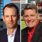 Mike Shannon vs. the Cardinals: Longtime broadcaster fights team over downtown property