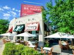 D'Amico & Partners closing Uptown restaurant, selling building