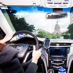 Intel reaches a self-driving car partnership while NHTSA taps the brakes on GM's 'Super Cruise'