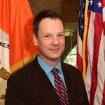 New forensic director worked 9/11, Hurricane Katrina, tsunami efforts