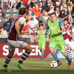 Hometown striker Jordan Morris pays off big for Seattle Sounders