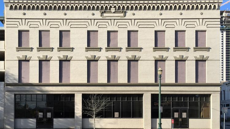 architecture center houston to relocate downtown to bayou lofts