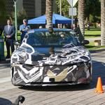 Lucid Motors funding sets company for early 2017 groundbreaking on Casa Grande plant