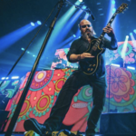 Q&A: <strong>John</strong> Driskell Hopkins of the Zac Brown Band talks Atlanta Pops Orchestra, new record, The Vista Room