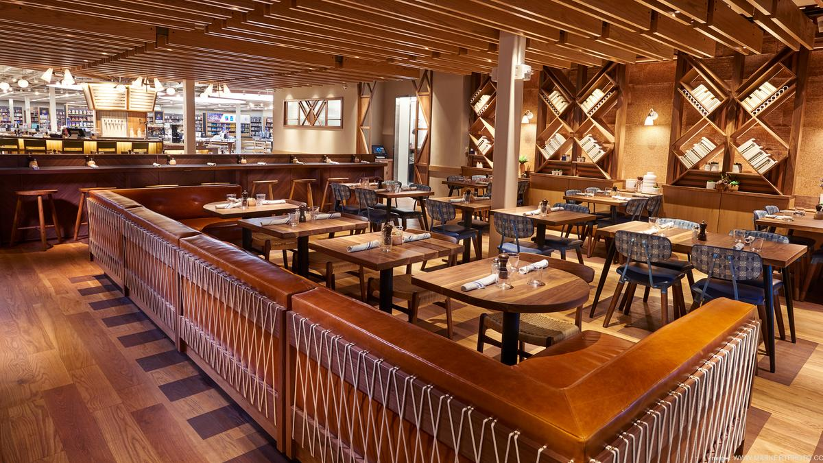 Barnes And Le Opens New Concept With Restaurant In Edina Minneapolis St Paul Business Journal