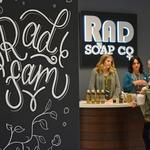 Albany soap maker opens retail location, lays out expansion plans