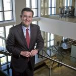Executive Profile: Leonetti helps <strong>Foley</strong> <strong>Hoag</strong> adapt to complex, demanding landscape