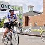 Pelotonia sued in trademark tiff with cancer research power MD <strong>Anderson</strong>