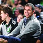 Outside the Box: Celtics President <strong>Rich</strong> <strong>Gotham</strong> always courting potential revenue