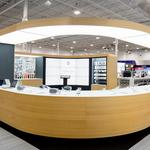 Google shops are popping up in Canada Best Buys