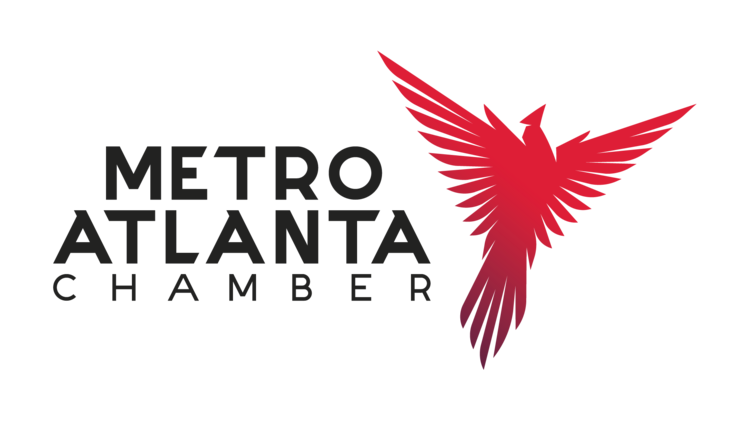 Image result for metro atlanta chamber logo