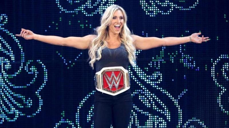 Charlotte Lost the WWE Womens Championship Three Weeks Before WWE Fans Believed She Woudl