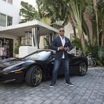 Tax credits lure 'Ballers' away from Miami to Los Angeles