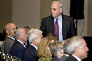 Nelson Peltz is the second-largest Legg Mason shareholder.