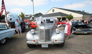 There's something for everyone at the Mt. Angel Oktoberfest, including a classic car show.