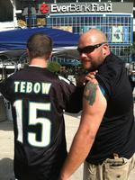 'Why not' bring Tebow to Jacksonville? Here's an answer