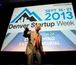 <strong>Seth</strong> <strong>Godin</strong> launches Denver Startup Week, offers startups marketing advice