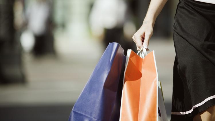 Clothing and clothing accessories stores' sales increased 0.4 percent seasonally-adjusted month-to-month and 2.4 percent unadjusted year-over-year, according to the National Retail Federation.