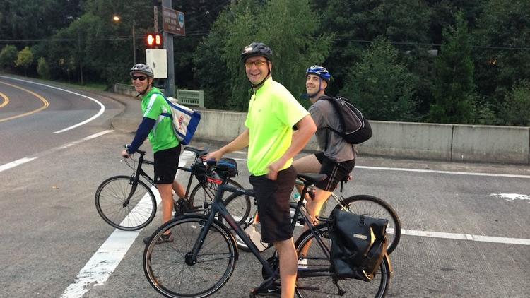 The Metro Council will consider a bevy of questions related to cycling and other transportation forms next week.