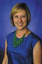 2013 Forty Under 40 winner: <strong>Candace</strong> <strong>Novak</strong>