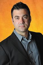 2013 Forty Under 40 winner: <strong>Christopher</strong> <strong>Eanes</strong>