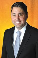 2013 Forty Under 40 winner: <strong>Joshua</strong> <strong>Smith</strong>