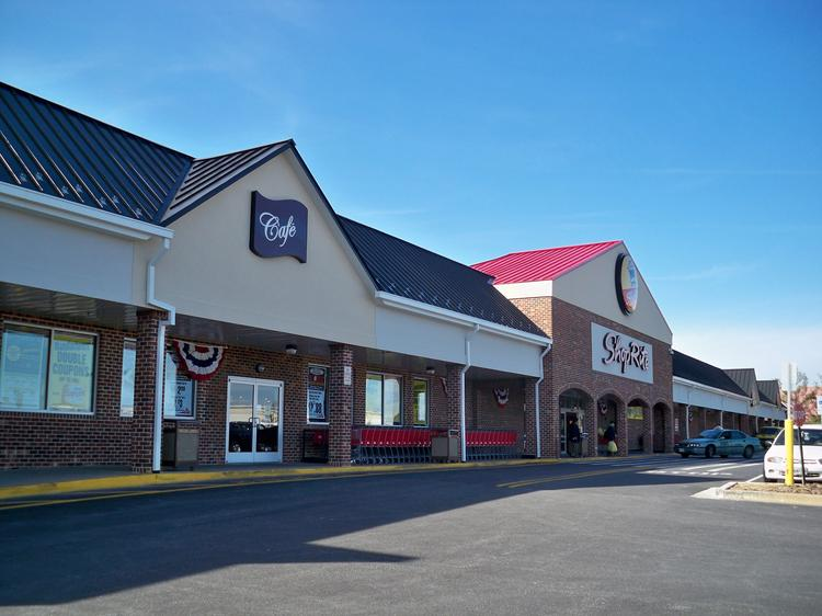 KLNB Retail has signed a variety of smaller tenants in the shopping center that is anchored by a Shop Rite grocery store and a Best Buy.