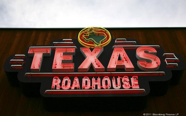 Texas Roadhouse Inc. claims in a lawsuit that a former employee took trade secrets and recipes with him when he left the company in August to join California Pizza Kitchen Inc.