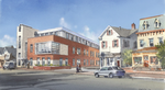 Solstice Partners to build 30,000-s.f. medical office building in Catonsville