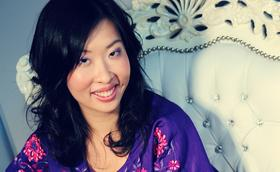 Violet Lim is the co-founder of Lunch ACTUALLY, a matchmaking firm based in Singapore.