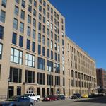 <strong>C.H</strong>. <strong>Robinson</strong> expands North Loop office