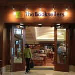 Booksellers to open second location