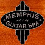 Give your guitar a spa day on Broad Avenue