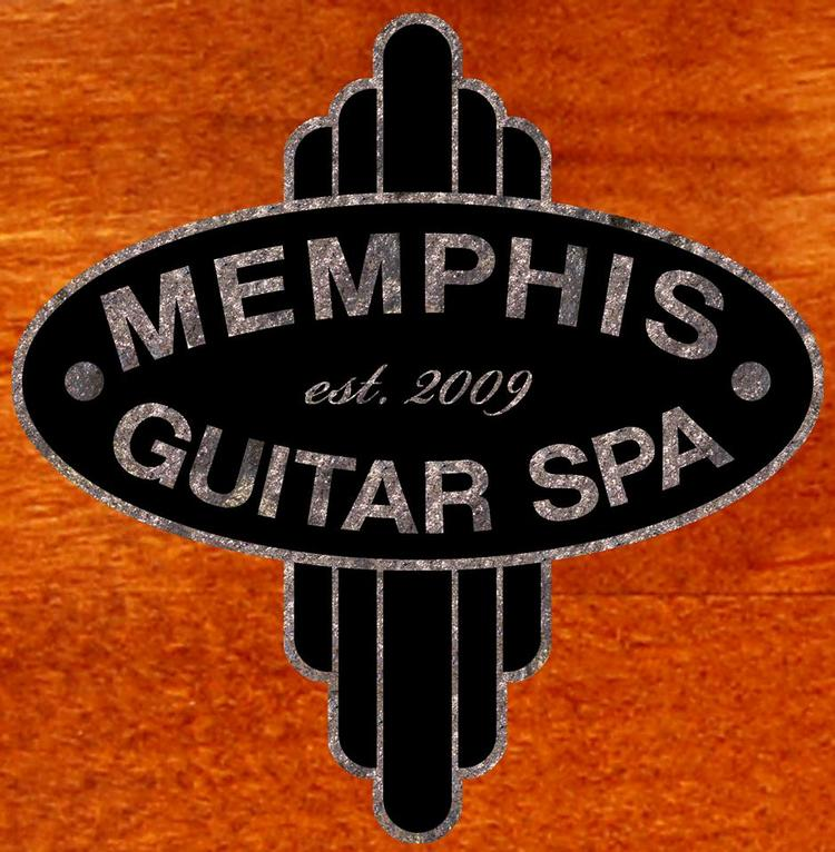 Memphis Guitar Spa is taking a space at 2561 Broad Ave., right next door to The Cove restaurant and bar.