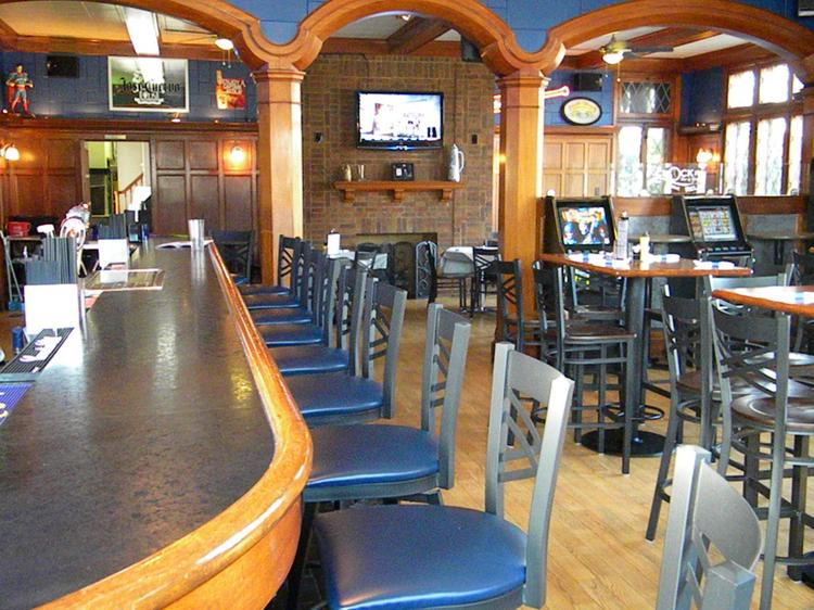 Off the Clock — the former Roberts — has reopened as On the Clock under former Roberts owner Robert Krause.