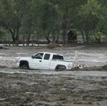Flood-destroyed Colorado businesses are on the road to property tax credit