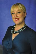 2013 Forty Under 40 winner: <strong>Julie</strong> <strong>Niesen</strong> <strong>Gosdin</strong>