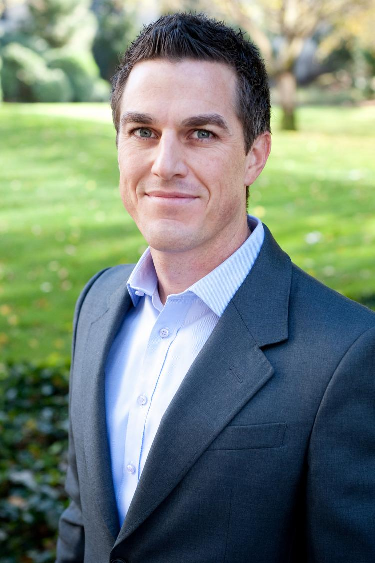 Andrew Wilson has been chosen as Electronic Arts' new CEO
