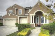 #9. This four-bedroom house in Benicia is priced at $685,000. Benicia has a School Score of 7.8 and a median home price $415,000.