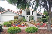 #8. This four-bedroom house in Fremont is on the market for $750,000. Fremont has a School Score of 7.9 and median home price of $666,500.
