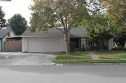 #5. This four-bedroom home in Pleasanton is on the market for $769,000. Pleasanton has a School Score of 8.6 and a median price of $809,500.