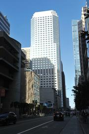 Real Estate Deal of the Year: The big Salesforce leases at 50 Fremont and 350 Mission total nearly 1 million square feet. 50 Fremont is pictured here.
