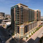 Downtown Austin's Whitley apartments change hands in blockbuster deal