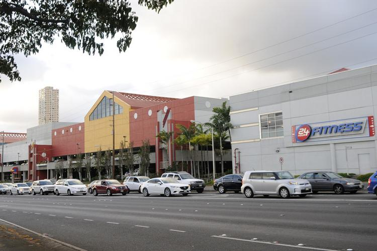 Alexander & Baldwin said it has closed in the purchase of the Pearl Highlands Center on Oahu for $141.5 million.