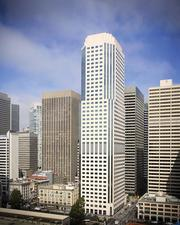 Finalist, Office Lease in San Francisco: Salesforce.com soaked up 502,000 square feet at 50 Fremont from landlord TIAA-CREF.
