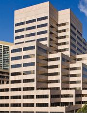 Winner, Office Sale in San Francisco: Dolby Labs bought 1275 Market St. from DivcoWest and TMG Partners for $110 million.