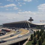 Dulles Airport welcomes second nonstop flight from Beijing