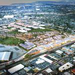Developers hunt for retail tenants for San Mateo's Bay Meadows