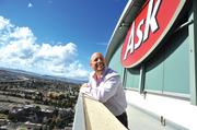 Winner, Office Lease in the Inner East Bay: Ask.com's CEO Doug Leeds is expanding his company at 555 12th St. in Oakland.