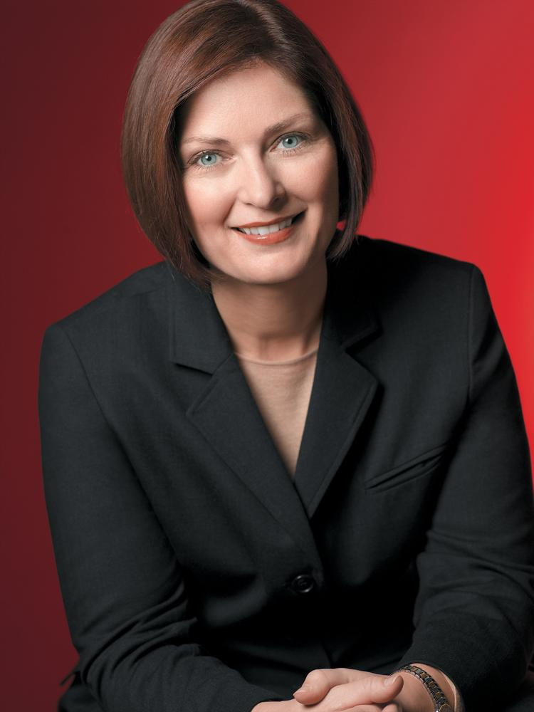 Target executive Kathryn Tesija is among the insiders who could be considered for the retailer's corner office.